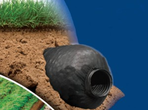 NDS French Drain