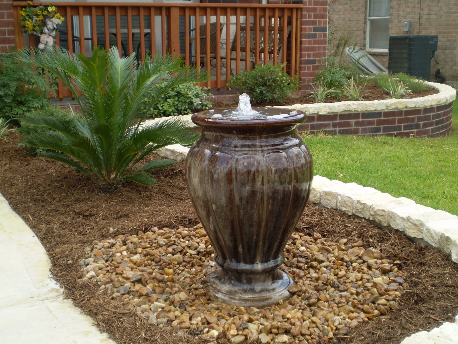 A World of Possibility in Water Features - Wolf Creek Company