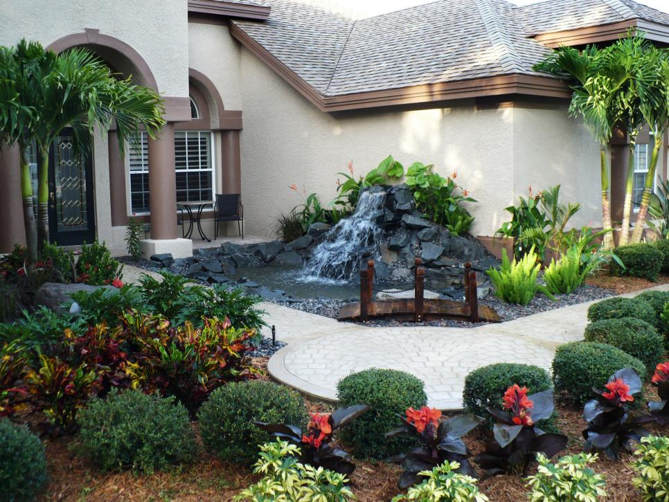 The Importance of a Front Yard Wolf Creek Company
