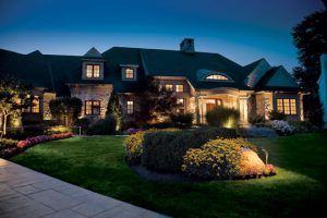 How to approach a landscape lighting design project wolf creek company the key to installing any successful project is to start with a good design for landscape lighting like many other projects there are several key things aloadofball Choice Image